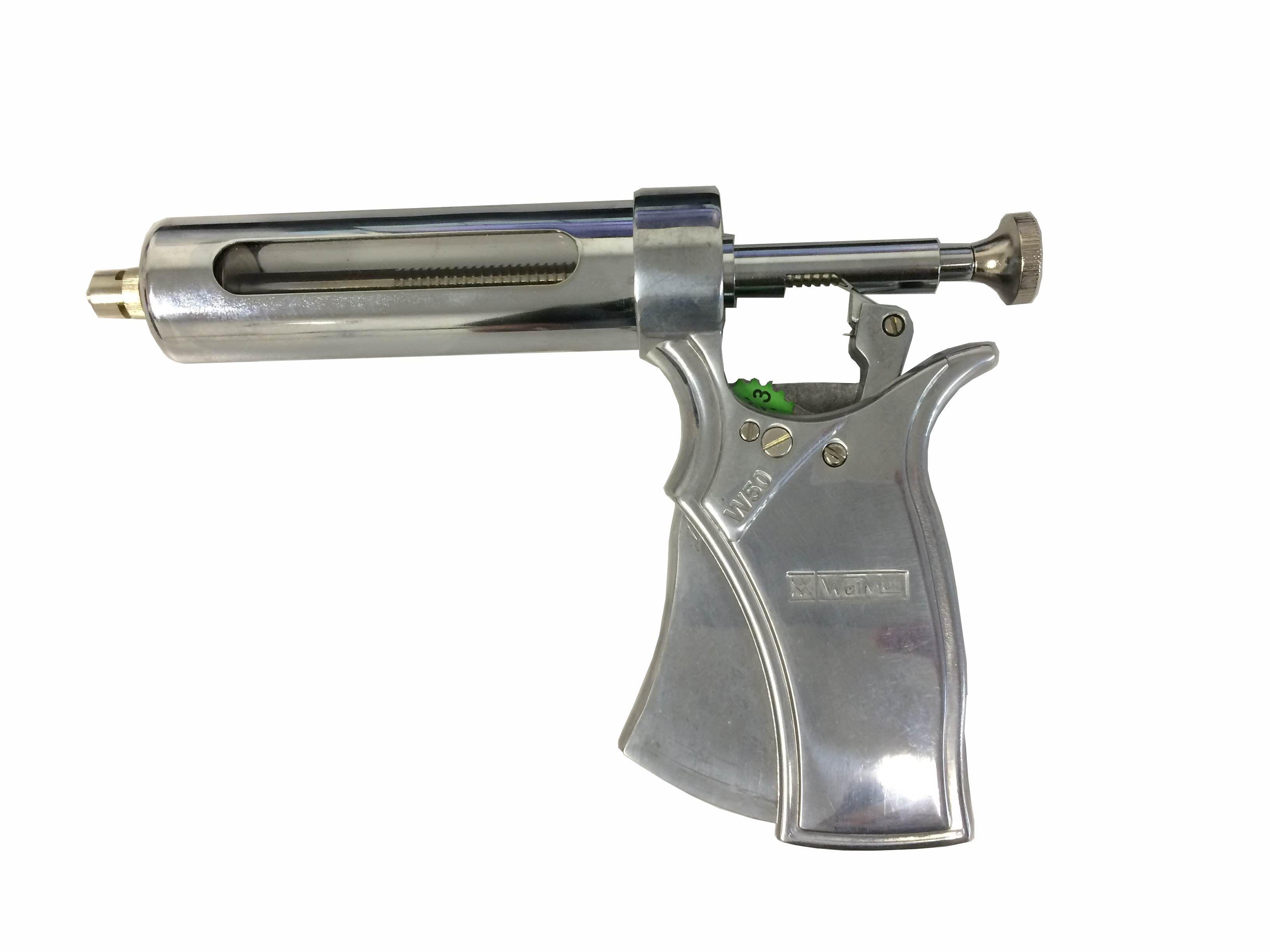 Seringas Automáticas Tipo Pistola